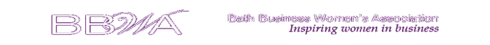 Bath Business Women's Association Logo